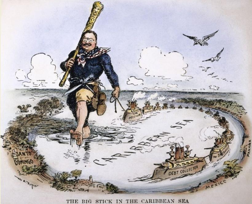 empire for liberty immerman richard h