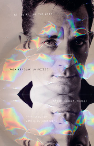 kerouac in mexico cover